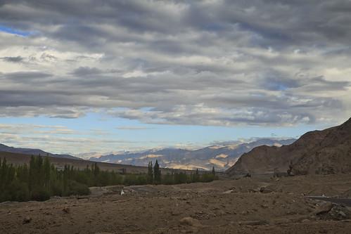 india view himalaya leh ladakh northindia jammuandkashmir
