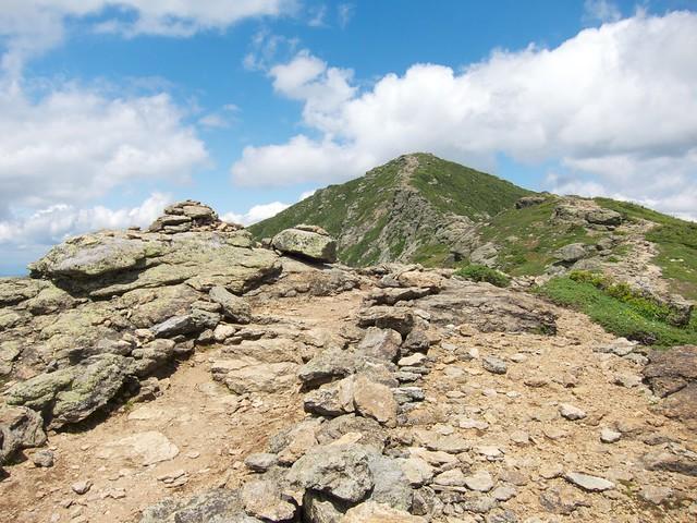 2:47:35 (47%): hiking newhampshire whitemountains franconianotch cairn mtlafayette franconiaridgetrail mtlincoln franconiarange