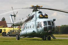 Mil Mi-8MTV-1 Polish Navy '5528'