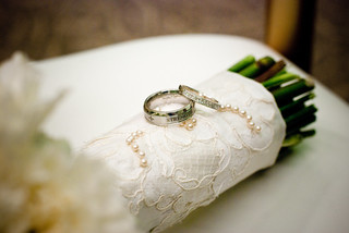 Troy and Melissa | by Blyth Scott Photography