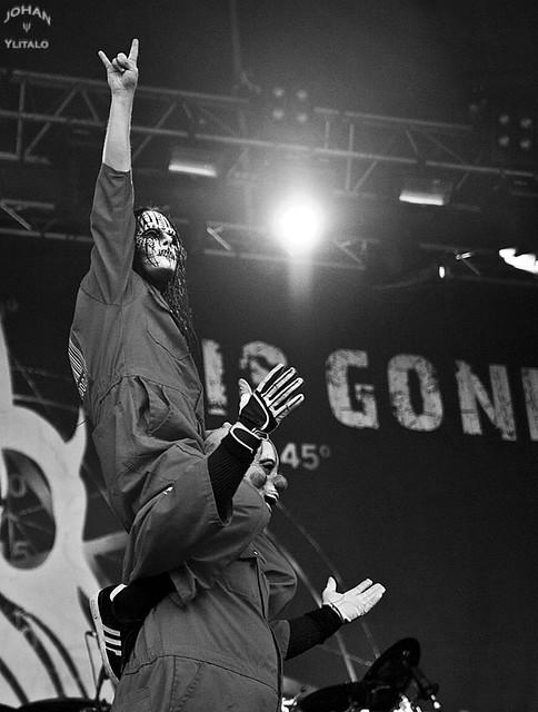 Slipknot Sonisphere Sweden (46)