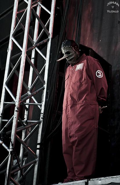 Slipknot Sonisphere Sweden (45)