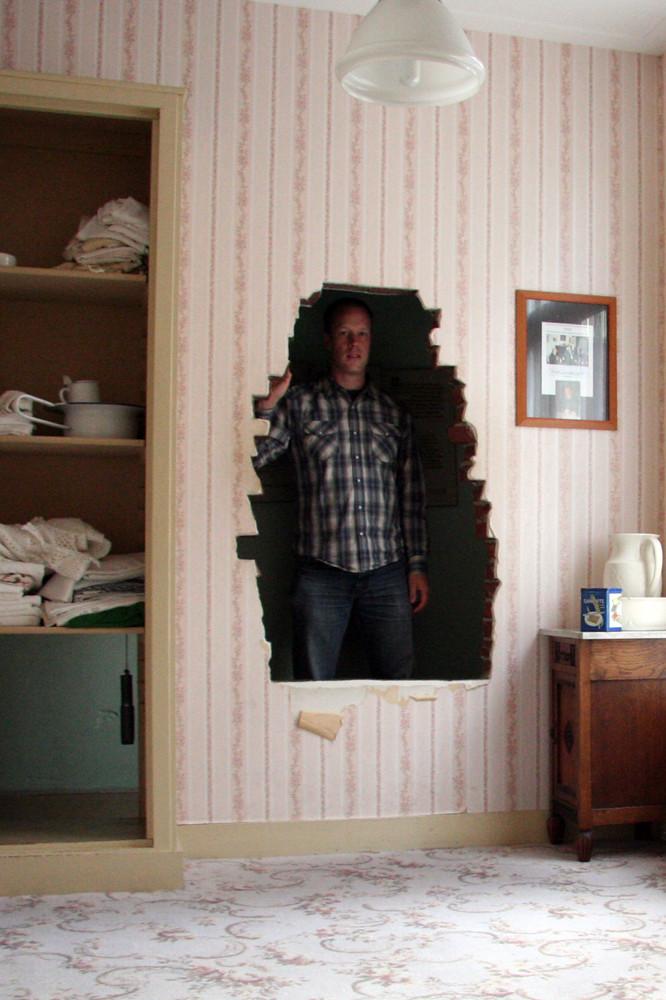Haarlem - Hiding Place - Eric