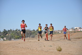 2011 10 01 - 41st Annual Yucaipa Invitational Cross Country 212 | by dcarlson54