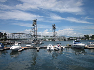 Portsmouth, New Hampshire | by Dougtone