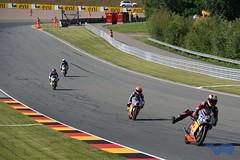 MotoGP - Sachsenring 2011
