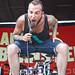 August Burns Red @ Warped 2011