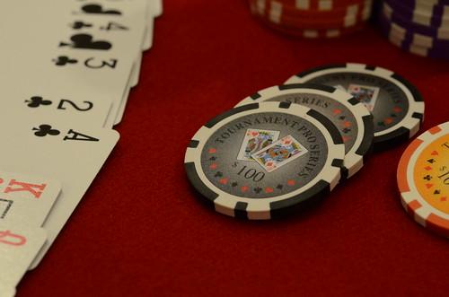 Poker Chips - slgckgc - Flickr