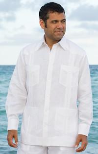 Mexican Wedding Shirt.Mexican Wedding Shirt Or Guayabera Shirt 100 Pure Linen G Flickr