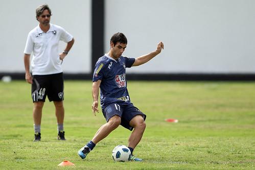 Herrera caprichou nas finalizações