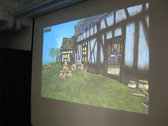 Workshop Medienkulturzentrum Dresden