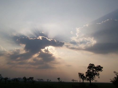 morning light sky white love nature beautiful clouds kodak z650 photocontesttnc11
