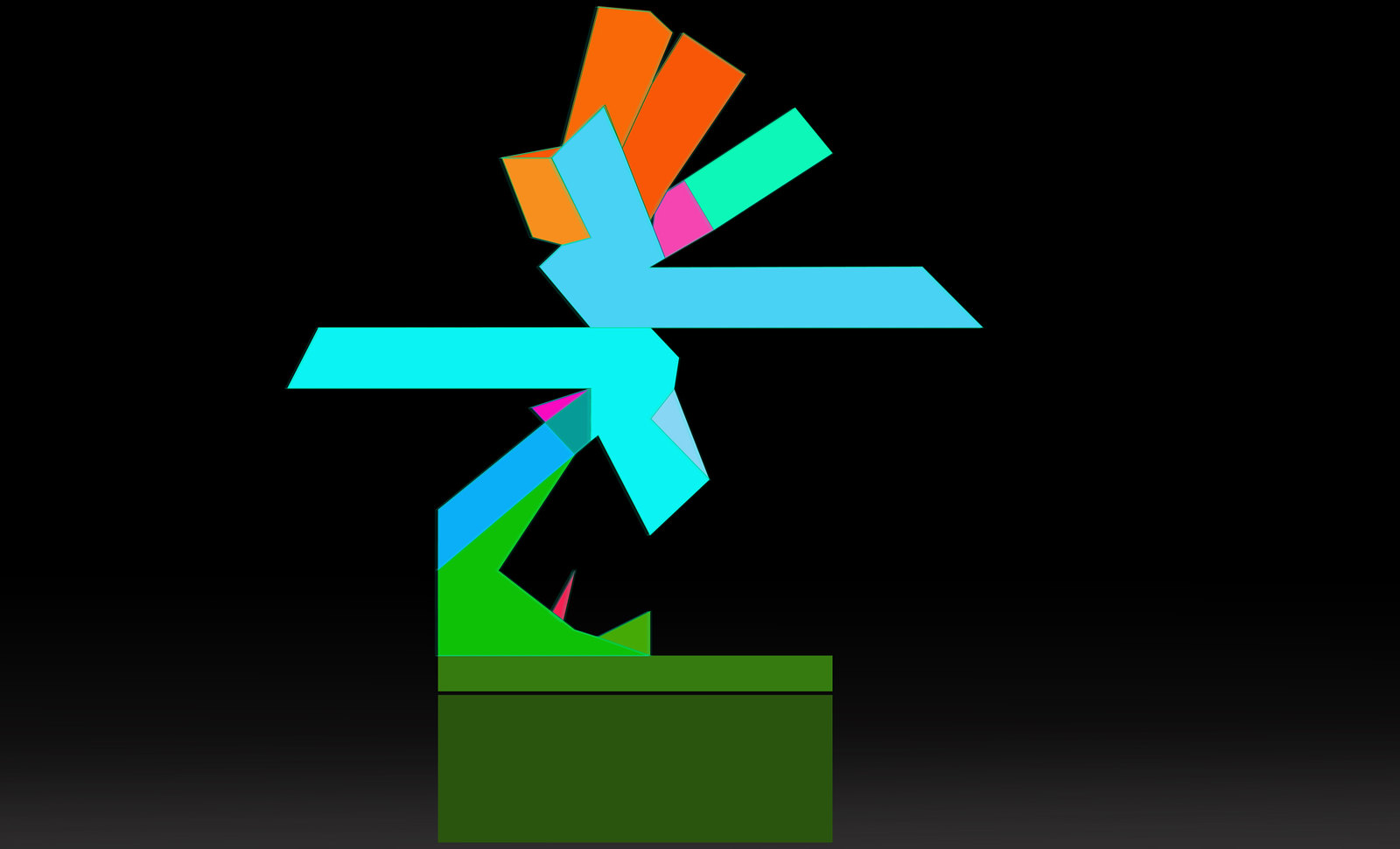 Escultura MAM mx 022