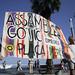 Jueves 30 de Junio (Acción Marcha Reivindicativa Sanidad Pública)