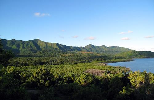 comores comoros mohéli mwali grandecomore océanindien nature environnement paysage mer baie mangrove nioumachoua forêt montagne vue panorama simonfournier
