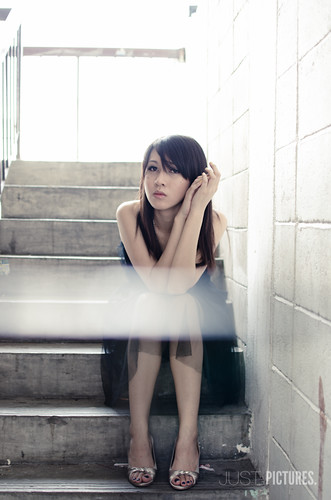 Sonia Hiew | by Justin Hee