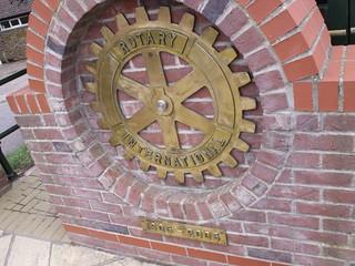 Hunstanton - Rotary International - 1905 - 2005