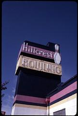 Hillcrest Bowling