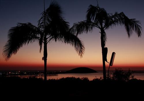 longexposure sunrise landscape dawn australia nsw coffsharbour xiaomeisun