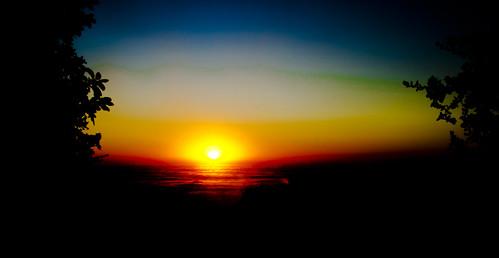 sunset sky sun nature clouds nikon fremontpeak sanjuanbautista fremontpeakstatepark d7000