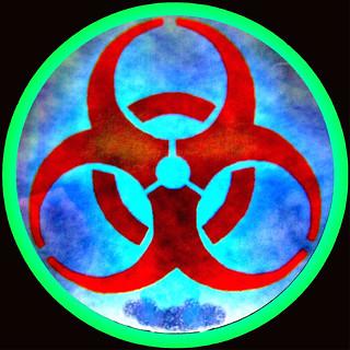 Biohazard Triskel