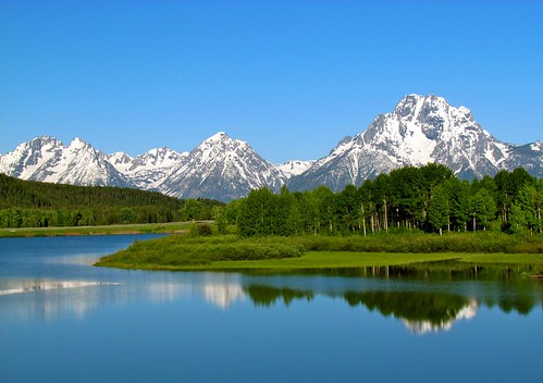 Grand Teton National Park | by jeffgunn