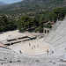 Epidaurus, foto: Petr Nejedlý