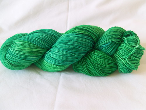 Hand-dyed 2