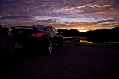 cloud sun lake reflection water clouds sunrise river photography pond dam sean rise genesis hyundai coupe 38 scarmack