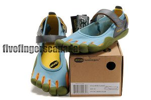 the latest 9ba2e 9b48a ... Mens Vibram Fivefingers Sprint shoes green blue grey   by Bradley  Lavette