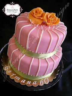 Torta Compleanno 60.Torta Compleanno 60 Anni Torta Compleanno 60 Anni Flickr