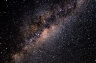 Milky Way 01 | by Roanish