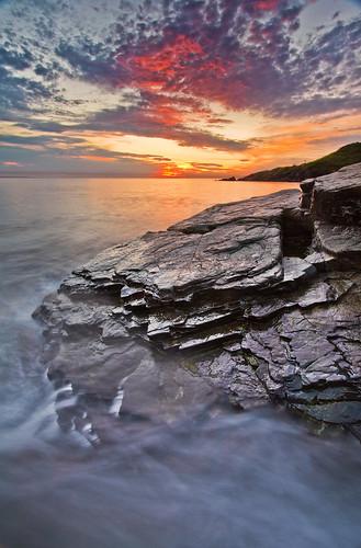 seascape sunrise massachusetts nahant canonef1740mmf4l leefilters 5dmarkii