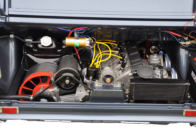 Imp motor