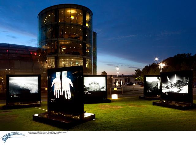 Red Bull Illume 2011