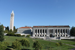 UC Berkeley Campus | by K.Oliver