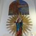 Obraz Kázání světcovo v Rimini, foto: Petr Nejedlý