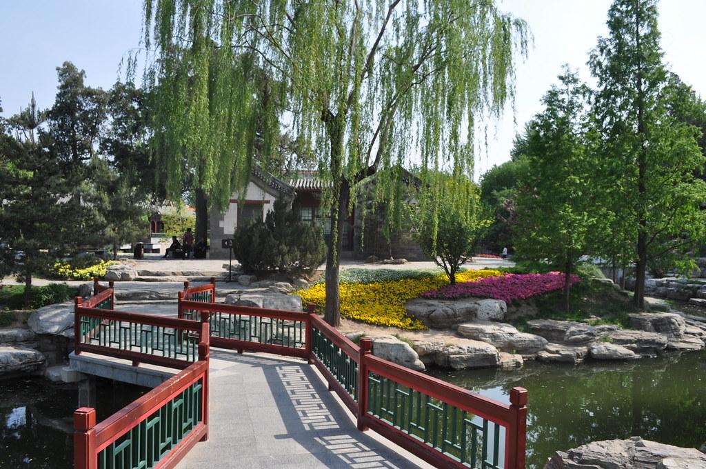 12 maggio 2010 Tian an men e parco 207