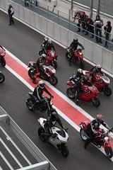 Spa Ducati Day '1005