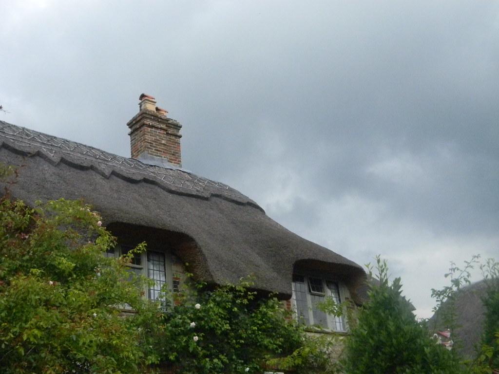 Cottage Amberley Pulborough Circular