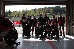 Spa Ducati Day '1025
