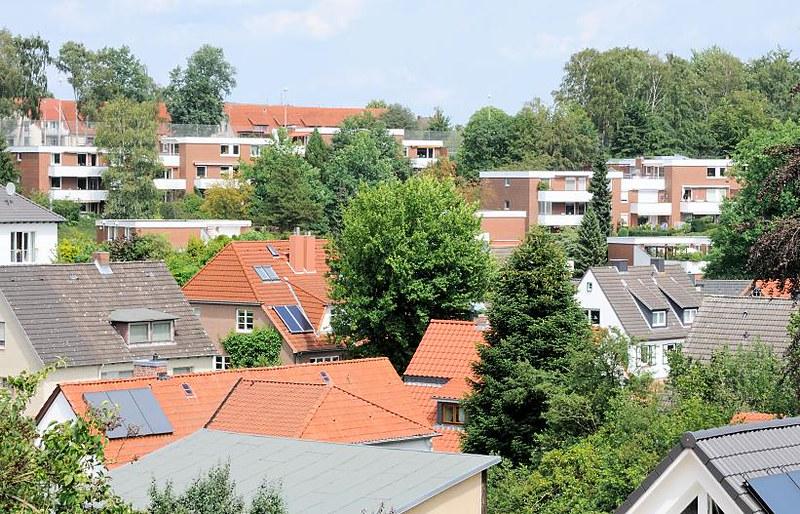 Harburg Eißendorf