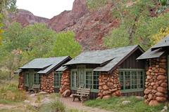 Grand Canyon: Phantom Ranch Cabins 0261