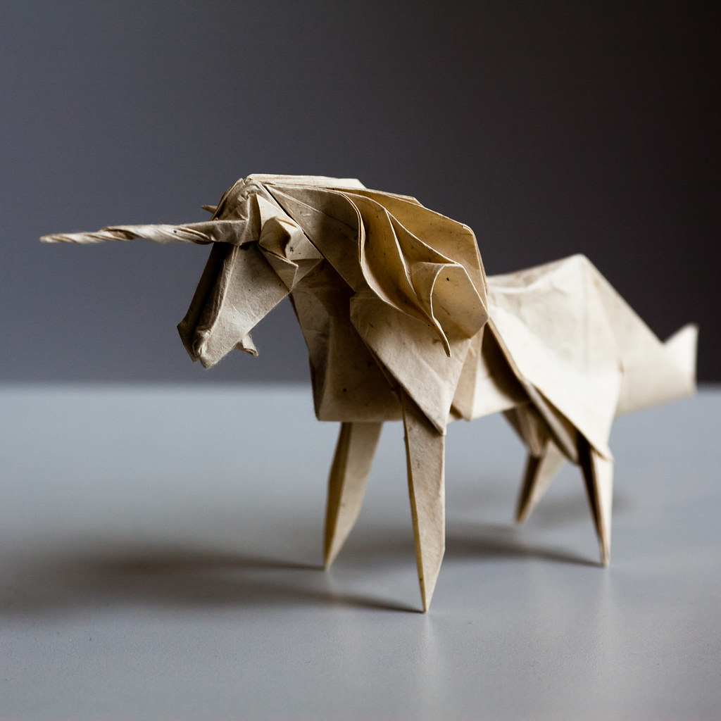 Your one-stop shop for 'Blade Runner' origami | Dangerous Minds | 1024x1024