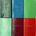 スマイソンのノートたち。