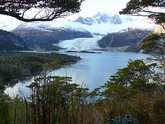 za, 03/05/2008 - 22:05 - 69_ Zicht op de zuidelijke Patagonische IJskap