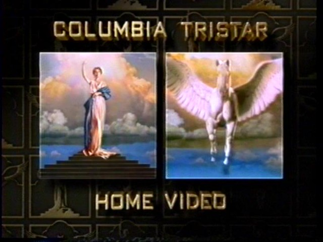Columbia Tristar Home Video (1996)