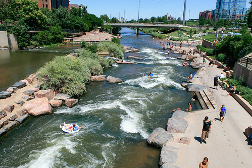 Confluence Park - Denver, Colorado | by BeerAndLoathing