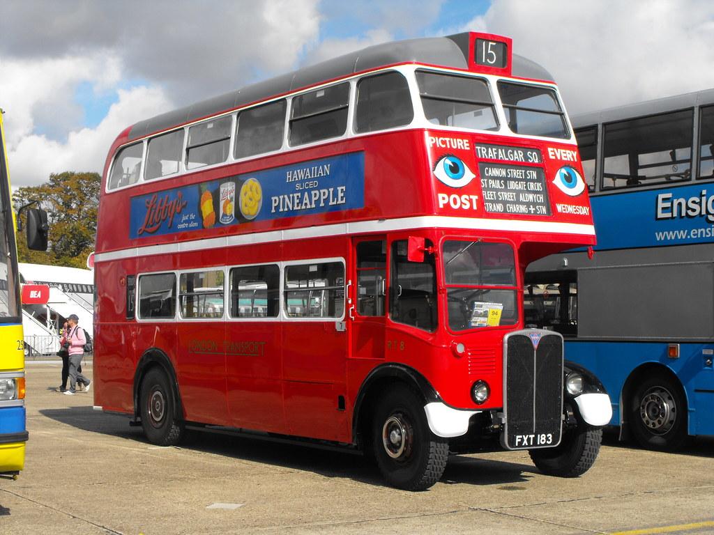 RT 8, FXT 183, AEC Regent III (2) (t.2011)