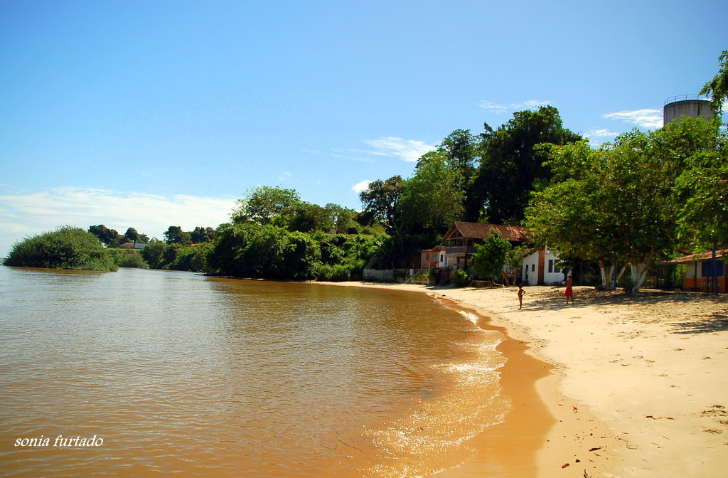 Ilha do Mosqueiro